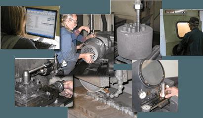 Boron Carbon Nozzles Buffalo, NY