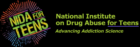National Institute on Drug Abuse for Teens