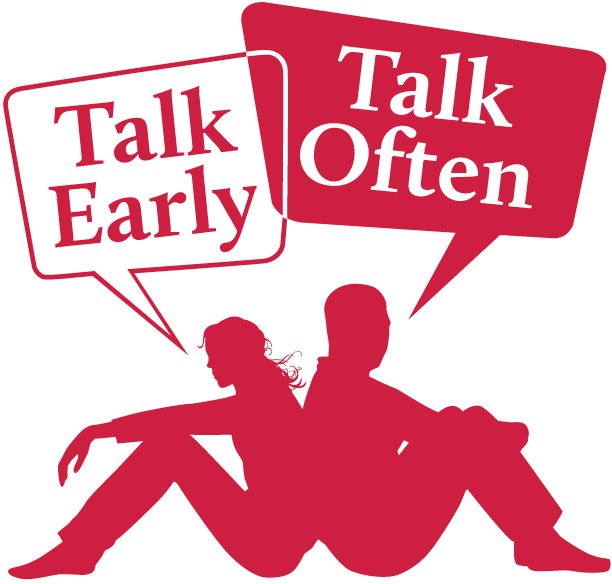 Talk Early, Talk Often - Alcohol