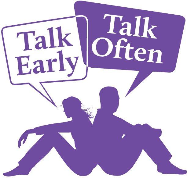 Talk Early, Talk Often - E-cigarettes and Tobacco