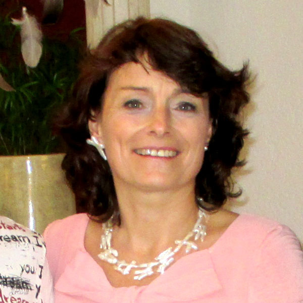 Marianne Haas, Heilpraktikerin
