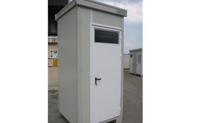 Noleggio servizi igienici monoblocco