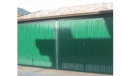 Box lamiera verniciata
