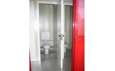 Vendita servizi igienici monoblocco