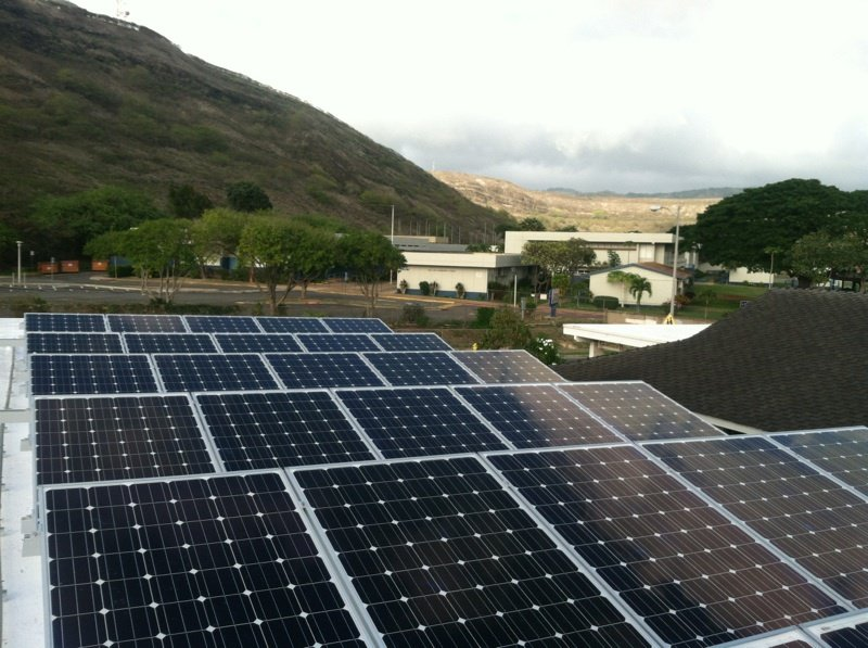 25 years of experience in the solar industry in Honolulu, HI