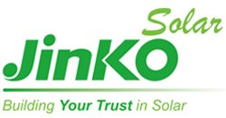 first choice solar jinko solar logo