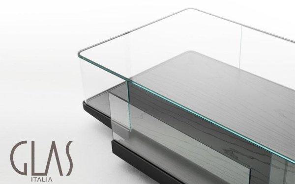 Tavolino espositore