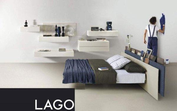 camere da letto Lago