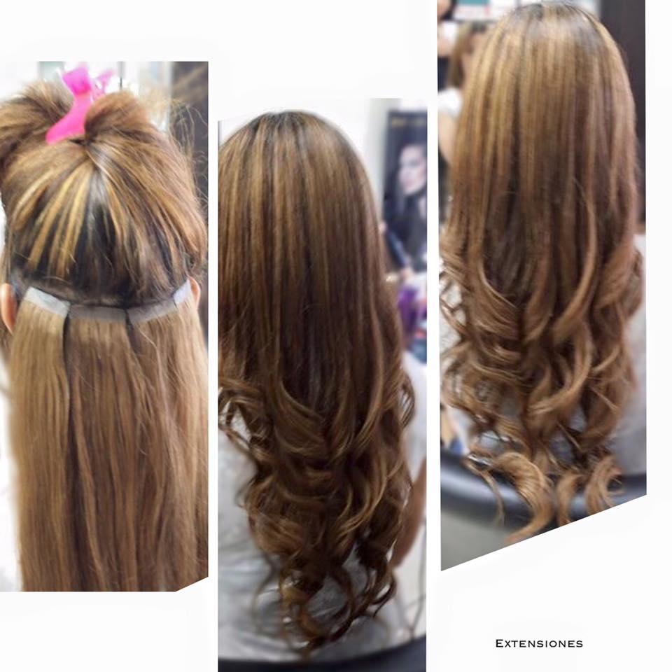 Best Hair Extensions Miami Beauty Salon Keratin Treatment Botox
