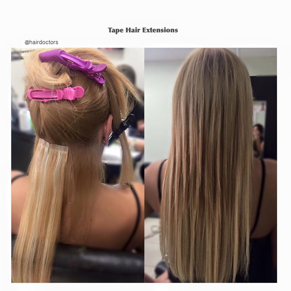 Best Hair Extensions Miami Beauty Salon Keratin Treatment Botox