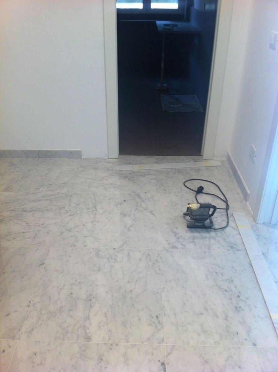 rifacimento pavimento genova