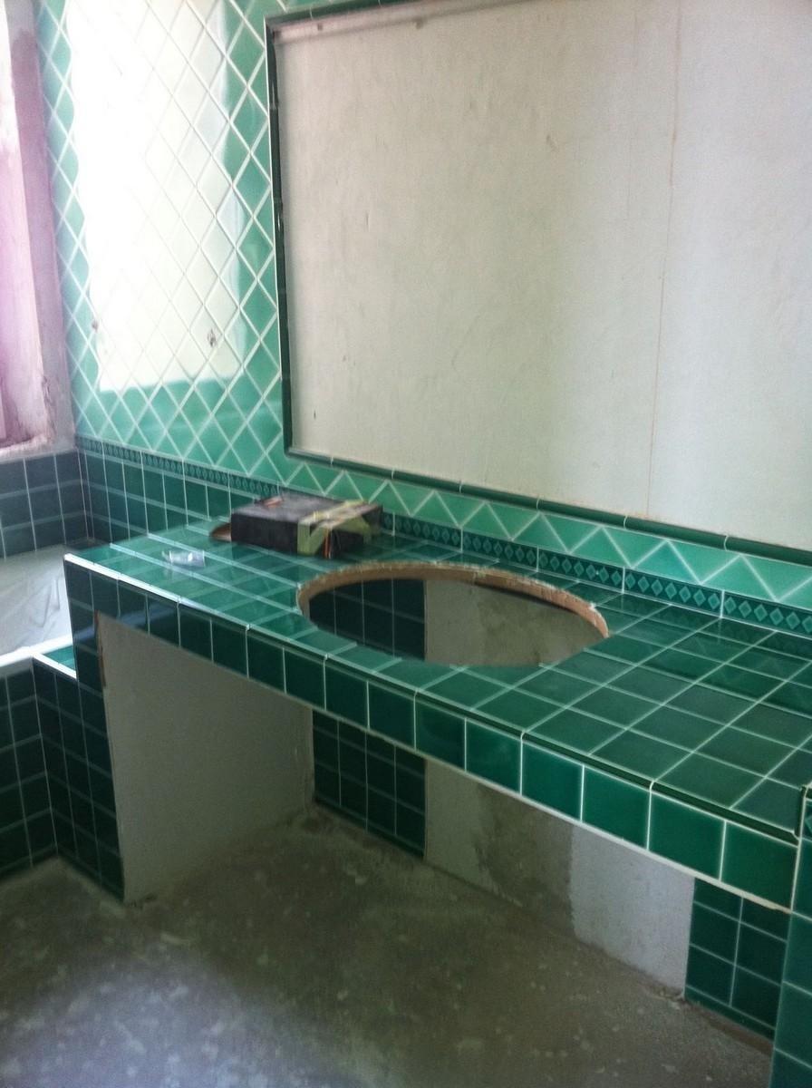 piastrelle bagno genova