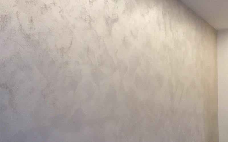 muro spugnato