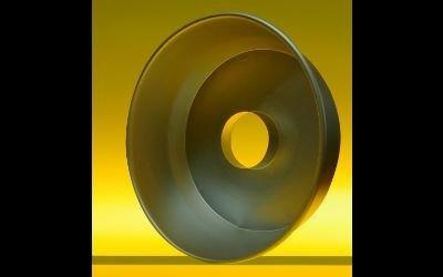 produzione oggetti metallici