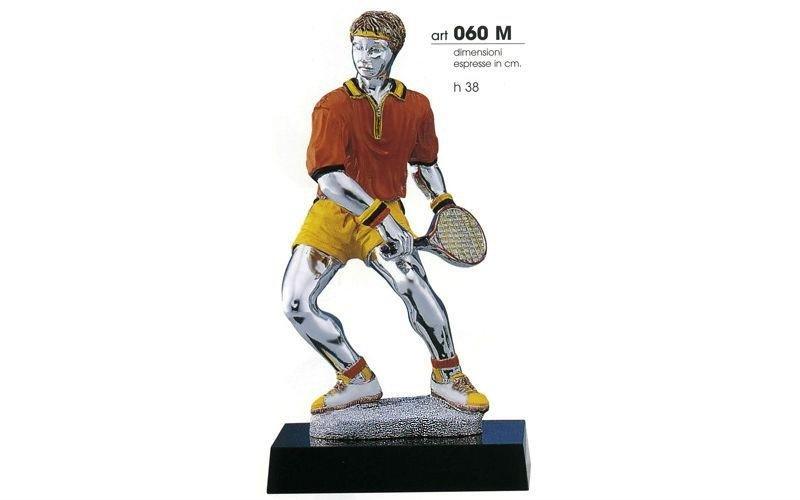Trofeo di tennis