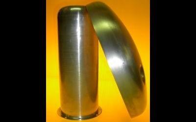 vendita oggetti metallici