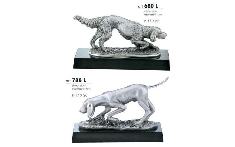 Trofei cani