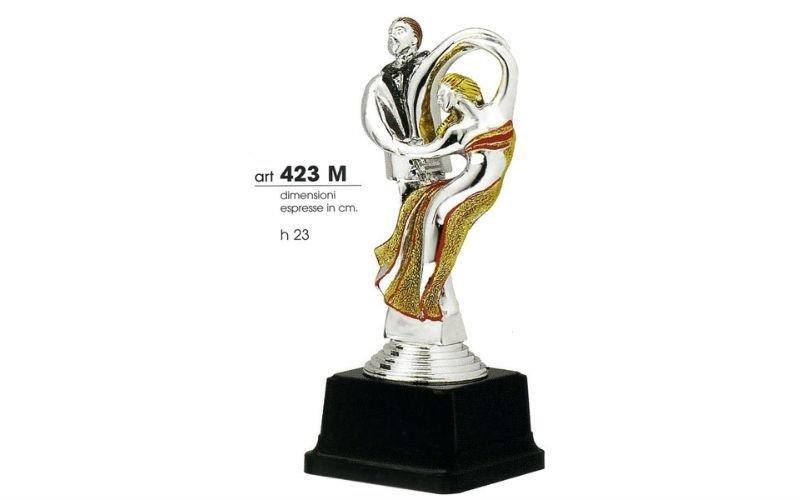 Trofeo gara di ballo