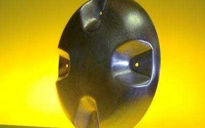 tornitura componenti metalliche