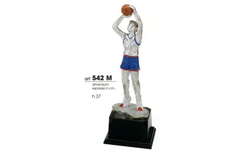 Trofeo pallacanestro