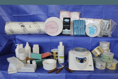 Prodotti monouso e detergenza