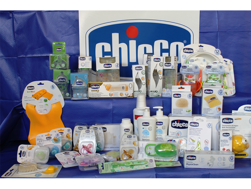 Rivenditore prodotti CHICCO