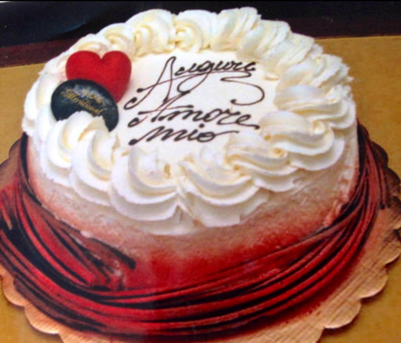 torte classiche personalizzate