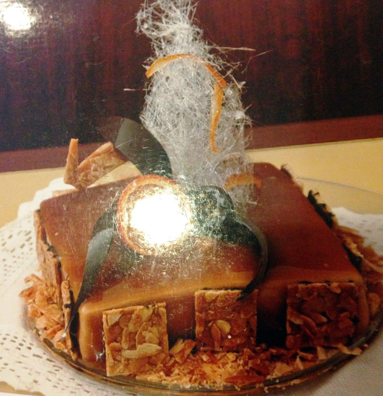 torte alta pasticceria