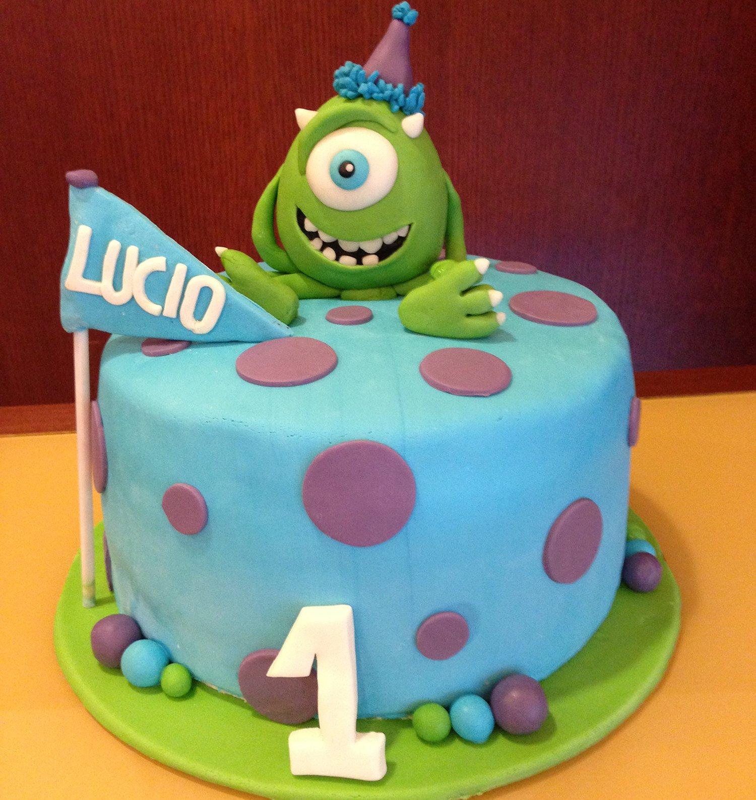 torta un anno