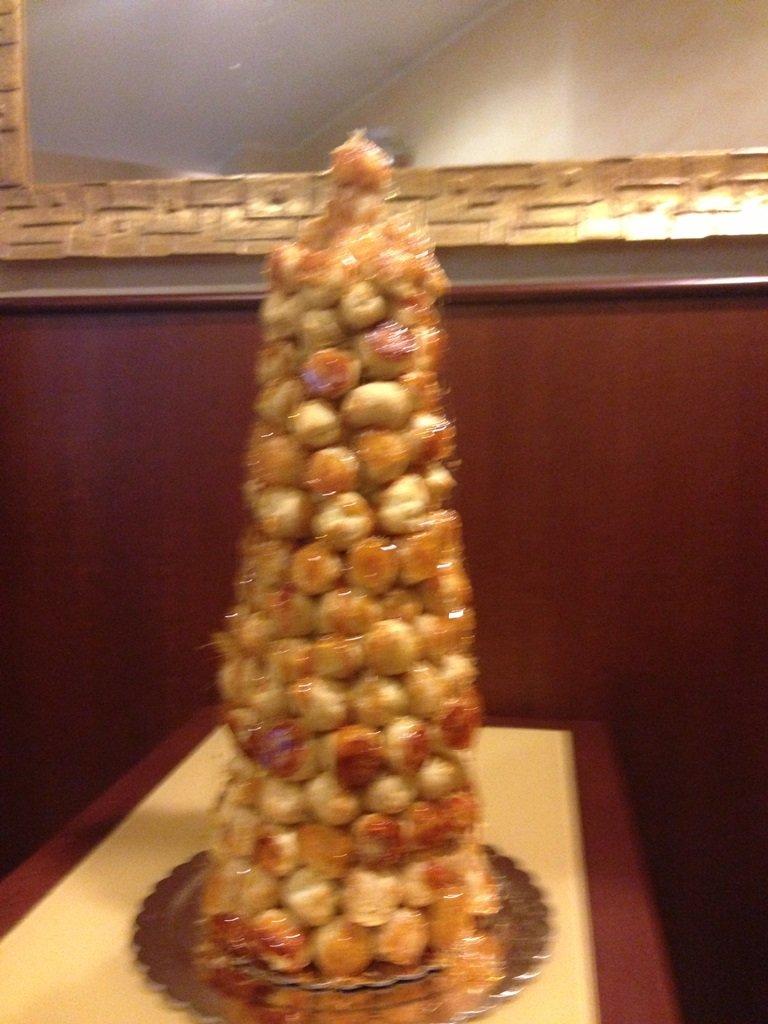dolce tipico natalizio
