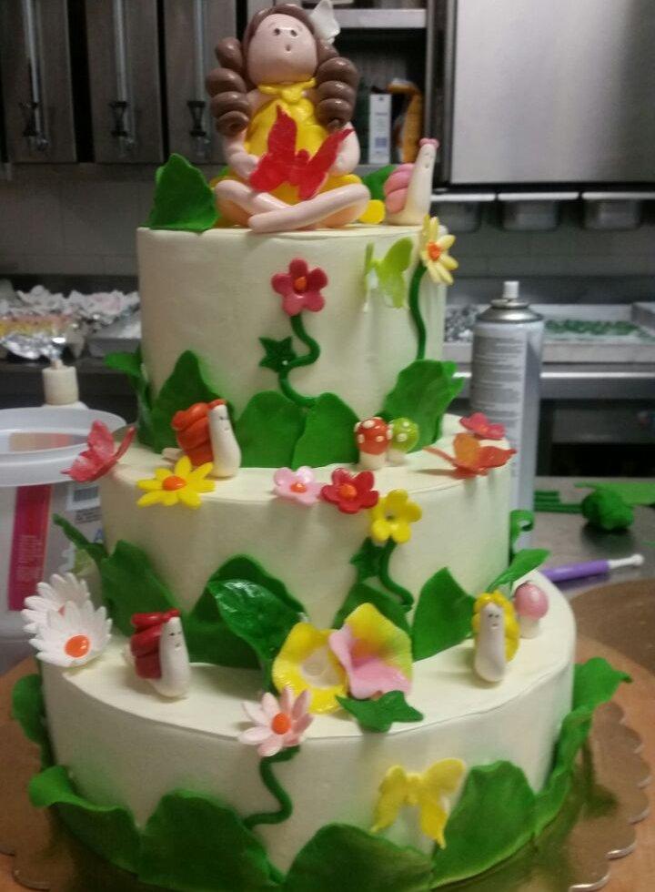 torte per ricorrenze