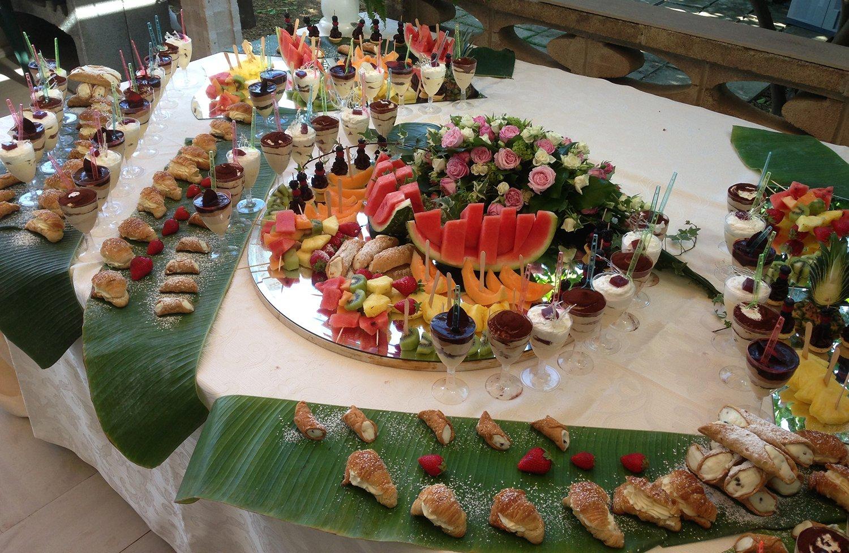 catering Bari