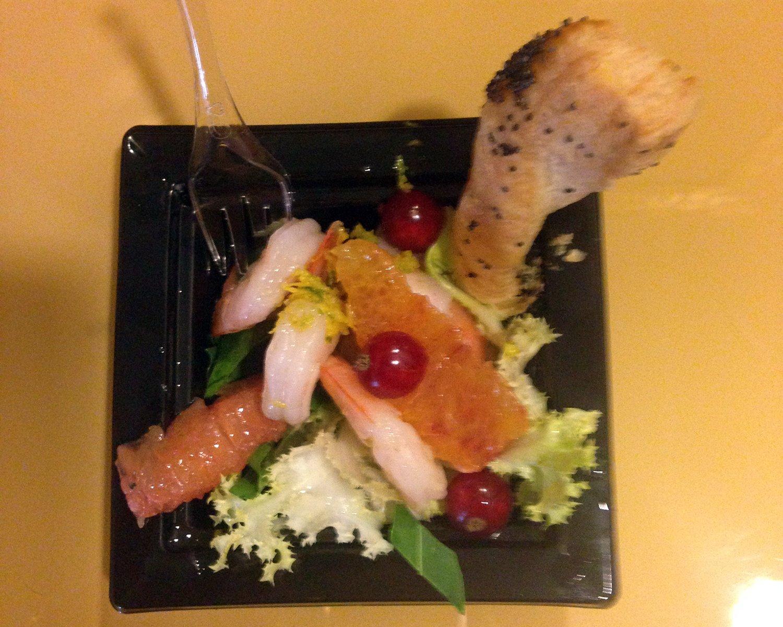 composizioni gastronomiche