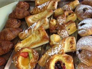 Prima colazione Bari