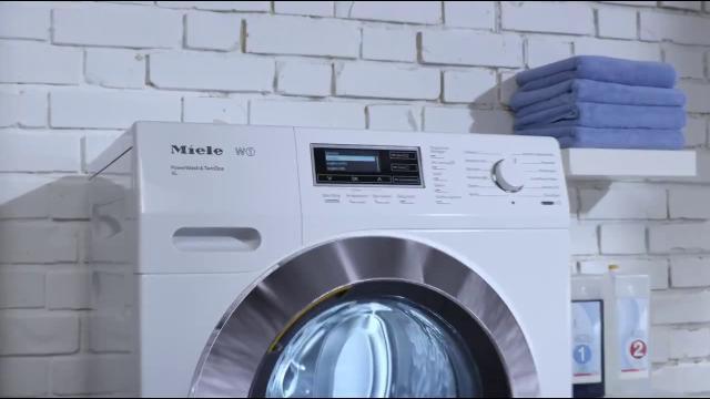 Miele lavatrice