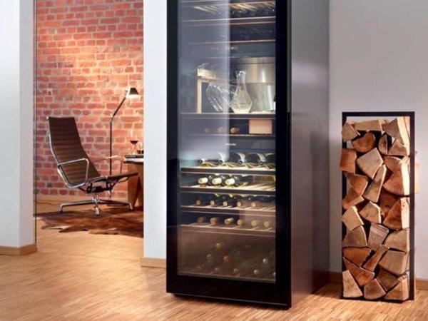 Fornitura frigoriferi Miele