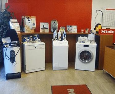 Lavatrici e asciugatrici usate