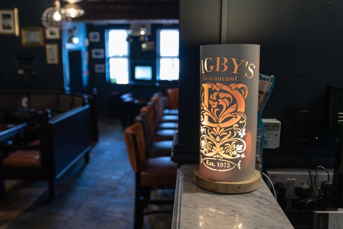 Digbys Bar & Restaurant
