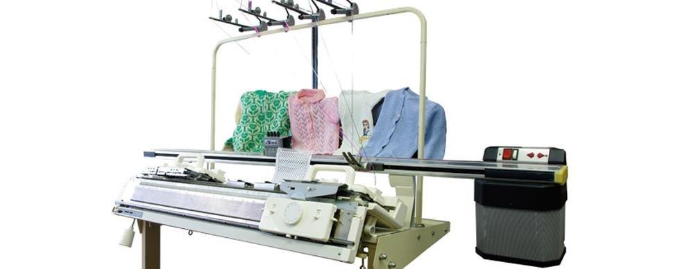 vendita macchine da cucire