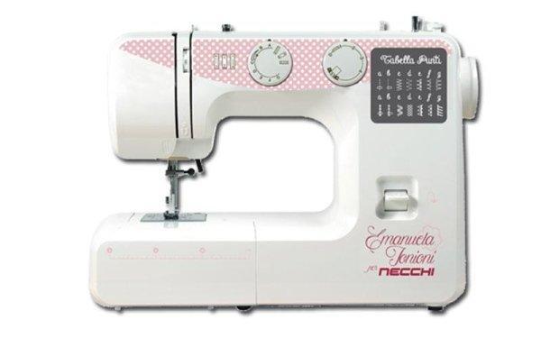 macchina per cucire zakka 120