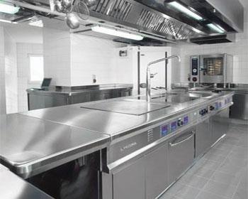 grandi cucine
