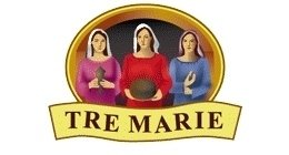 dolci tre marie