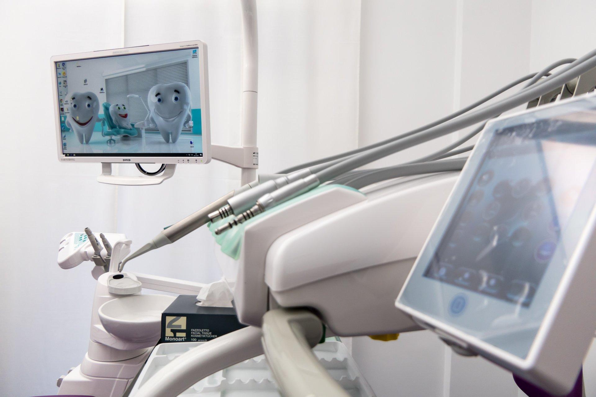Dentista DITOLVE DR. PIETRO Bari