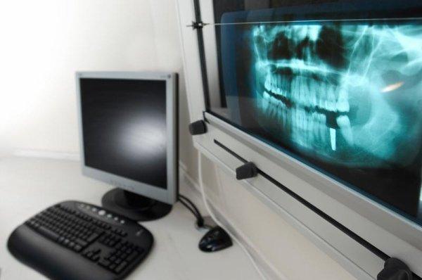 Studio di odontoiatria e ortodonzia del Dottor Pietro Ditolve a Bari