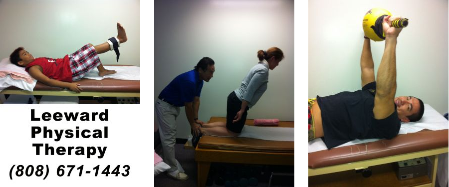 Leading physiotherapists in Waipahu, HI