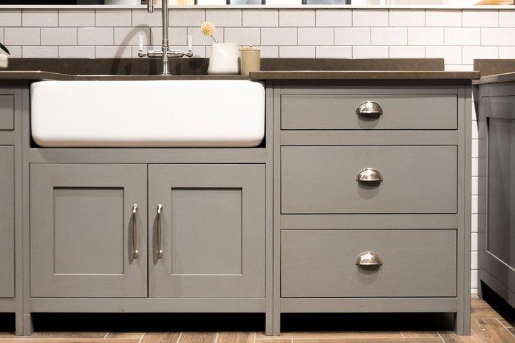 Custom Cabinets - New Castle, Grove City & Hermitage, PA - Buchanan Kitchen & Bath