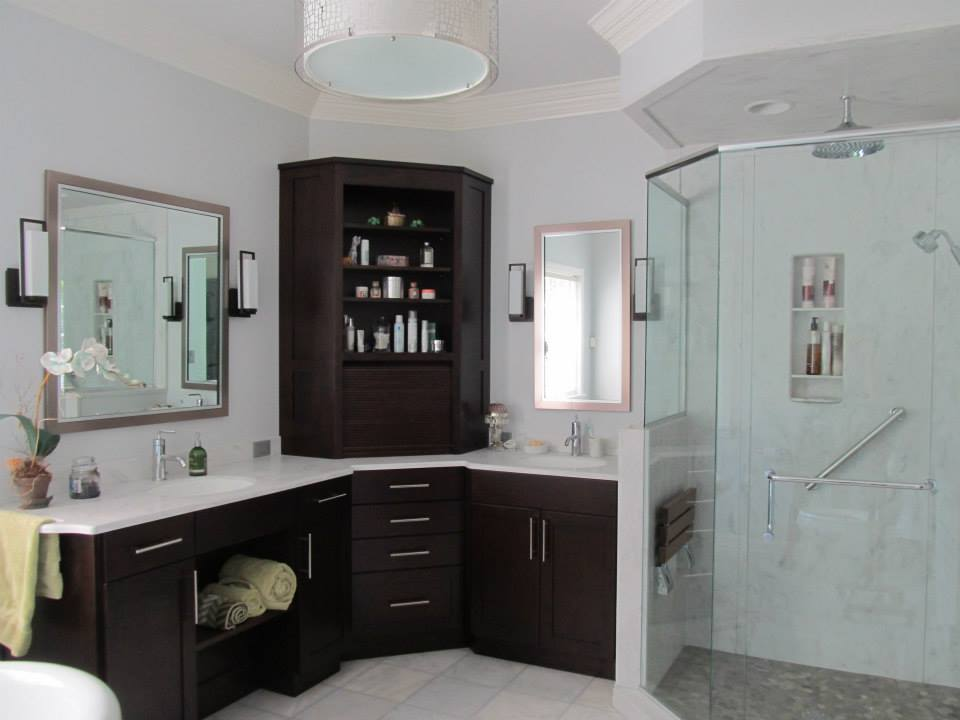 Bathroom Remodeling - New Castle, Grove City, Hermitage PA - Buchanan Kitchen & Bath