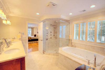 Bathroom Remodeling - New Castle, Grove City, Hermitage PA - Buchanan Kitchen & Bath