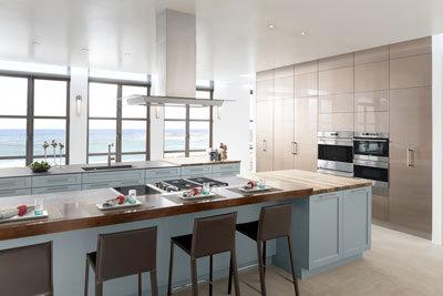 Kitchen Remodeling   New Castle, Grove City, Hermitage PA   Buchanan Kitchen  U0026 Bath