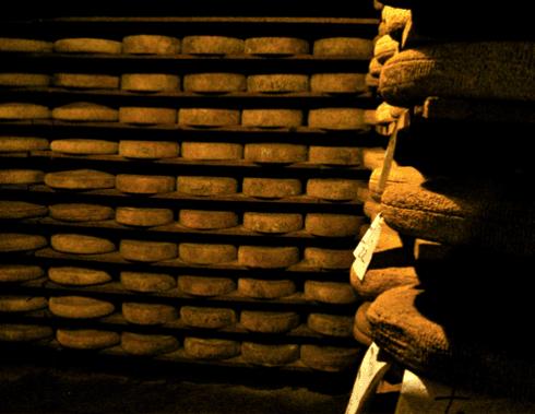 locali formaggi